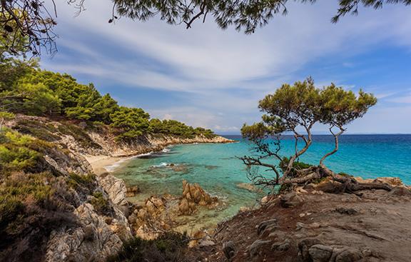 orange-beach-chalkidiki-greece